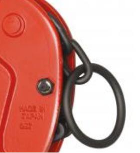 kẹp tôn đứng có móc khóa Supertool vertical clamp