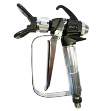 Súng sơn Korea KST K500 7250 psi Airless Spray gun